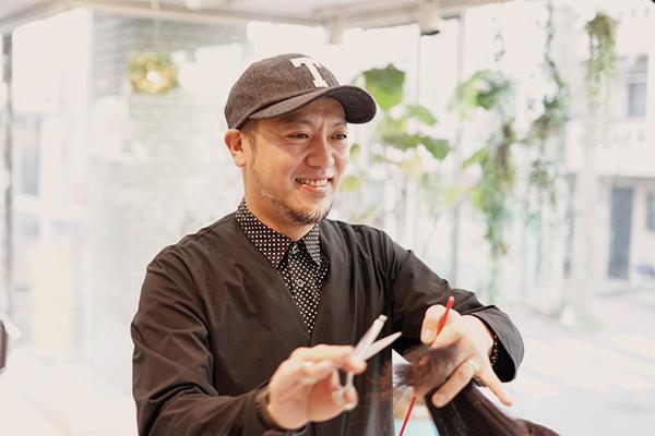 西澤 桂一