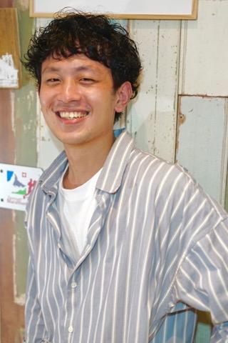 吉田 隼太朗