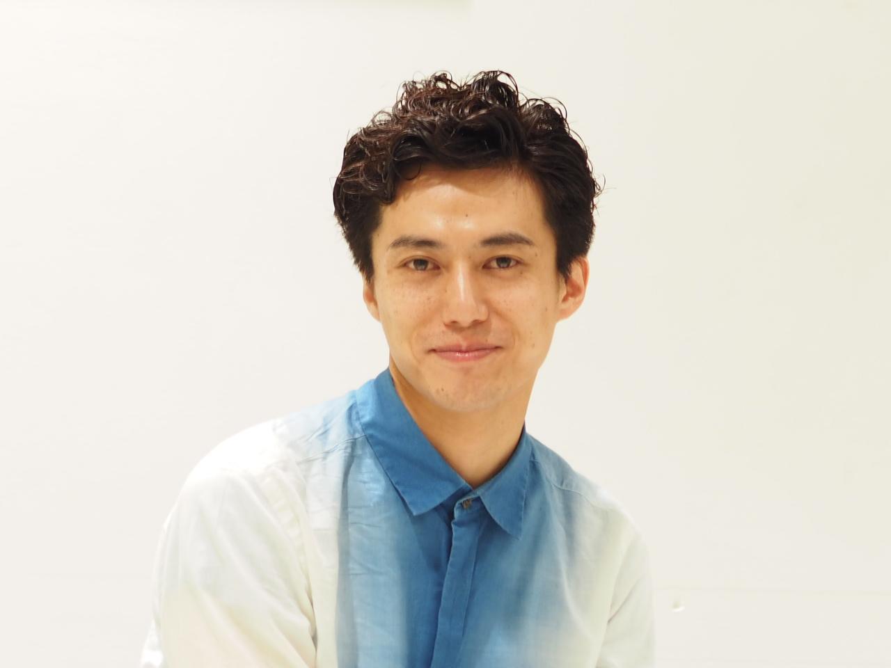 藤田 俊太郎